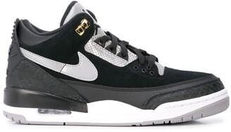 Nike Jordan 3 TH SP high top sneakers
