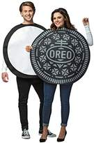 Morris Costumes Adult Oreo Cookie Couples Costume