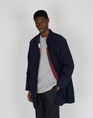 Levi's Made & Crafted Drovers Reversible Coat