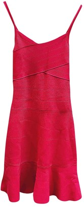 GUESS Red Dress for Women