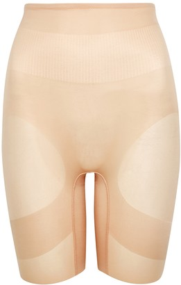 Wacoal Fit And Lift Almond Shaping Shorts