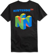 Fifth Sun Men's Nintendo-Print T-Shirt