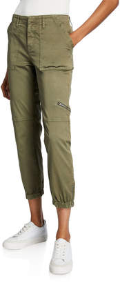 Joie Aerial Ankle Cargo Pants