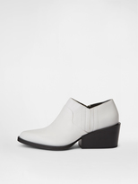 DKNY Lynn Wedge Bootie