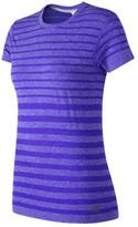 New Balance Women's WT73811 Seamless Short Sleeve Tee