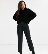 Y.A.S Tall Savi crop tailolred pants