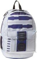 Bioworld Star Wars Suit Up R2D2 Backpack