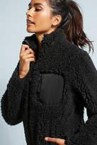 Cynthia Rowley Zip-Up Fleece