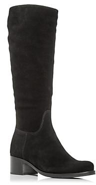 La Canadienne Women's Pine Waterproof Block Heel Boots