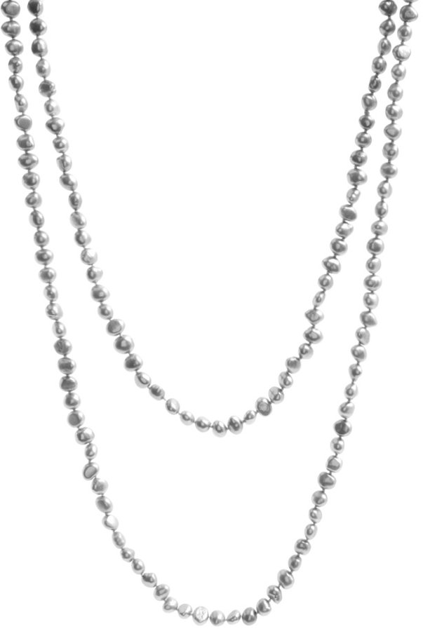 Ted Baker Fresh Water Pearl Long Necklace