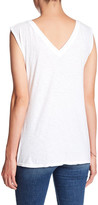 Velvet by Graham & Spencer Sleeveless V-Neck Tank
