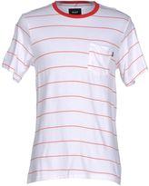HUF T-shirts