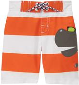Gymboree Dino Swim Trunks