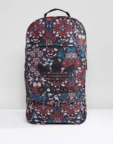 Adidas Originals Ornamental Backpack In Black