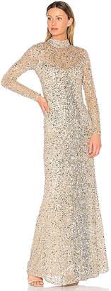 Parker Black Leandra Gown