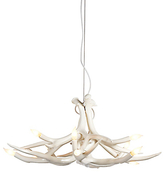 Design Within Reach Superordinate Antler Pendant 6X