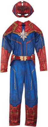 Rubie's Costume Co Captain Marvel Hero Suit
