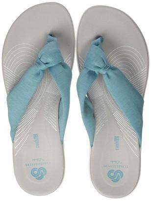 Clarks Women's Arla Glison Sling Back Sandals