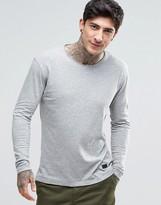 Minimum Basic Long Sleeve T-Shirt