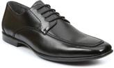 Giorgio Brutini Black Laird Leather Oxford
