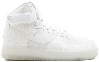 "Nike Air Force 1 High ""07 STASH '17 sneakers"
