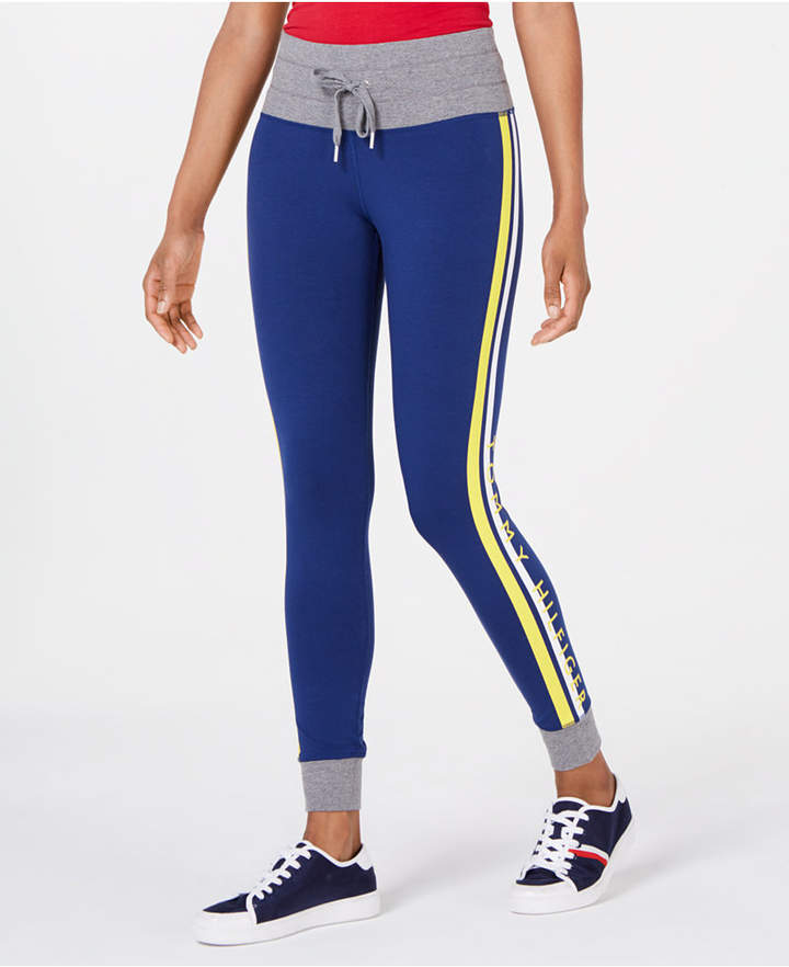 2fd2a99b Tommy Hilfiger Women's Athletic Pants - ShopStyle