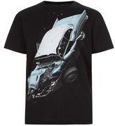 Christopher Kane Crashed Car T-shirt