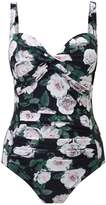 Phase Eight Rose Print Swimsuit