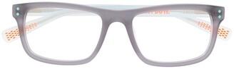 Nike Kids Square Shaped Glasses