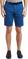 Hugo Boss Boss Green C-liem4-d Slim Fit Shorts
