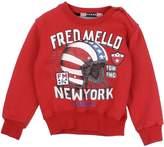 Fred Mello Sweatshirts - Item 37740887