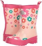 Hatley Scattered Flowers Rain Boots Girls Shoes