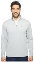 Vineyard Vines Golf Buff Bay 1/4 Zip Performance Shirt