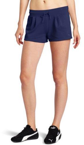 Puma Apparel Women's Sweat Short