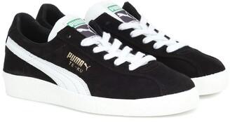 Puma Te-Ku Prime suede sneakers