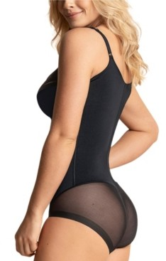 Leonisa Firm Shaper Bodysuit - Underwire Cups