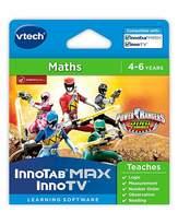 Power Rangers Vtech InnoTab