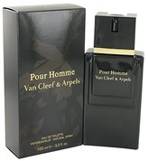 Van Cleef & Arpels VAN CLEEF by Eau De Toilette Spray 3.4 oz for Men