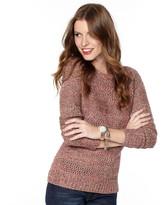 Fossil Elise Sparkle Sweater