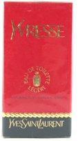 Saint Laurent Yvresse for Women Eau De Toilette Spray 2-Ounce