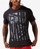 Reebok Men's CrossFit Graphic T-Shirt