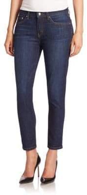 Derek Lam 10 Crosby Devi Skinny Ankle Jeans
