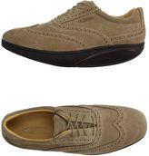 MBT Lace-up shoes
