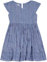 Morley Hailey Houndstooth Dress