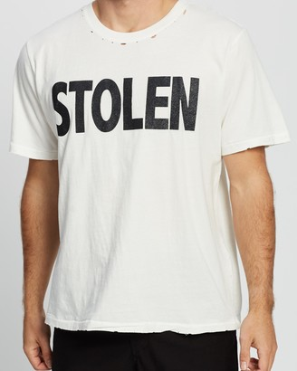 Stolen Girlfriends Club Blatant Tee