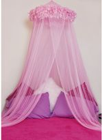 Bed Bath & Beyond Feather Boa Canopy