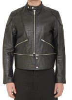 Golden Goose Deluxe Brand Leather Jacket