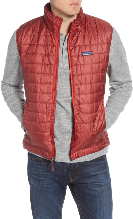Nano Puff Vest