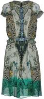 Etro Short dresses - Item 34765111
