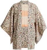Elizabeth and James Penny vintage kimono